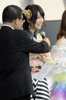 58位 SKE48 チームS 磯原杏華 12,319票