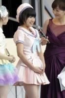 59位 HKT48研究生 朝長美桜 12,128票