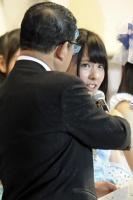 28位 NMB48 チームM 山田菜々 23,950票