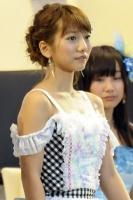 20位 JKT48 チームJ(チームB兼任) 高城亜樹 33,129票