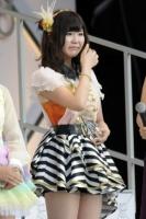 63位 SKE48 チームE 金子栞 11,620票