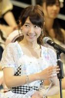 4位 AKB48 チームB 柏木由紀 96,905票