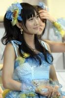 44位 NMB48 チームM(AKB48 チームA兼任) 矢倉楓子 16,281票