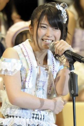 13位 AKB48 チームA 横山由依 53,903票
