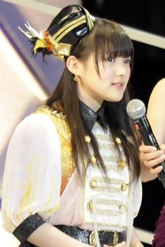 31位 SKE48 チームE 木本花音 21,385票