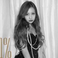 板野友美 4thシングル「1%」MVカット(TYPE-A)