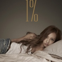 板野友美 4thシングル「1%」MVカット(TYPE-B)