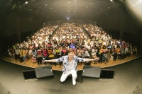 『CALVIN SMILE CLUB FANMEETING 2013』