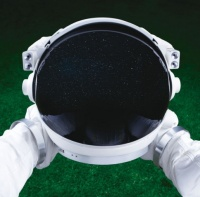 BUMP OF CHICKEN アルバム<br> 『COSMONAUT』(2010年12月15日発売)