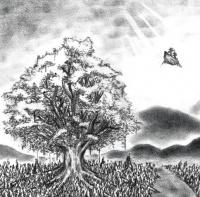 BUMP OF CHICKEN アルバム<br> 『ユグドラシル』(2004年8月25日発売)