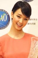 『2013年上半期ブレイク女優ランキング』、7位の剛力彩芽 (C)ORICON NewS inc.