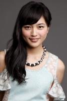 『2013年上半期ブレイク女優ランキング』、9位の川口春奈 (撮影:川口春奈)