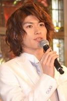 『2013年上半期ブレイク俳優ランキング』、7位の三浦春馬 (C)ORICON NewS inc.