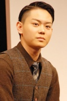 『2013年上半期ブレイク俳優ランキング』、10位の菅田将暉 (C)ORICON NewS inc.