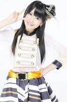 SKE48の新土居沙也加