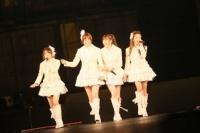 『AKB48 2013真夏のドームツアー』福岡公演の模様<br>(C)AKS