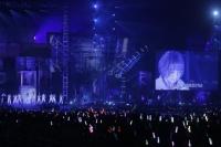 『AKB48 2013真夏のドームツアー』福岡公演の模様<br>(撮影:羽禰田直子)