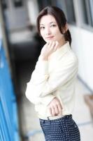田中麗奈 NHKドラマ『激流 〜私を憶えていますか?〜』インタビュー(写真:片山よしお)<br>⇒