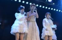 篠田麻里子 AKB48劇場 卒業公演の様子