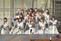 『AKB48 2013真夏のドームツアー』札幌公演の模様(撮影:高橋直子)