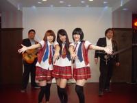『全国「あまちゃん」マップ!あなたの町おこしキャンペーン』<br>島根県代表\r Shimane Diva Project