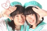 『全国「あまちゃん」マップ!あなたの町おこしキャンペーン』<br>鳥取県代表\r こすぴッと