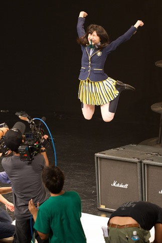 HKT48の谷真理佳