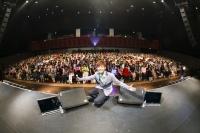 『CLUB AARON FANMEETING 2013』(C)ASC <br>⇒