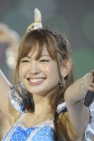 『AKB48 2013真夏のドームツアー』東京ドーム公演1日目の模様 小嶋陽菜