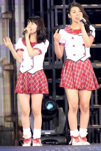 『AKB48 2013真夏のドームツアー』東京ドーム公演1日目の模様