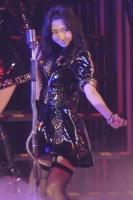 『AKB48 2013真夏のドームツアー』東京ドーム公演2日目の模様 柏木由紀