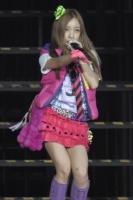 『AKB48 2013真夏のドームツアー』東京ドーム公演2日目の模様 板野友美