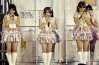 『AKB48 2013真夏のドームツアー』東京ドーム公演3日目の模様