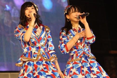 『AKB48 2013真夏のドームツアー』ナゴヤドーム公演<2日目>の模様
