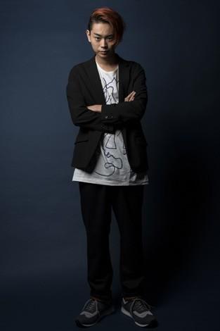 菅田将暉 映画『共喰い』インタビュー(写真:鈴木一なり)<br>⇒