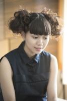 二階堂ふみ 映画『地獄でなぜ悪い』インタビュー(写真:鈴木一なり)<br>⇒