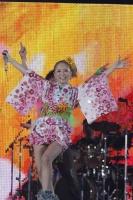 『a-nation 2013 stadium fes.』東京公演<br>2日目 浜崎あゆみ