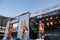 『a-nation 2013 stadium fes.』東京公演<br>2日目 ソナーポケット