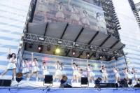 『a-nation 2013 stadium fes.』東京公演<br>1日目 アイドリング!!!