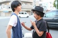 園子温監督 映画『地獄でなぜ悪い』インタビュー(C)2012「地獄でなぜ悪い」製作委員会<br>⇒