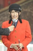 『34thシングル選抜じゃんけん大会』<br>上枝恵美加