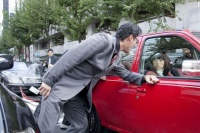 井上真央&岡田将生 映画『謝罪の王様』インタビュー(C) 2013「謝罪の王様」製作委員会<br>⇒