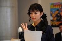 島崎遥香 『劇場版 ATARU-THE FIRST LOVE&THE LAST KILL-』インタビュー(C)2013劇場版「ATARU」製作委員会<br>⇒