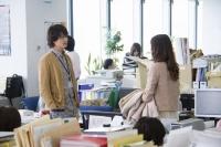 潔く柔く特集『第2回:恋の始まりシーン撮影現場レポート!NGも!?メイキング映像を大公開☆』<br>⇒
