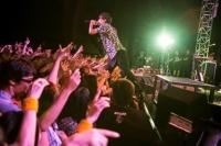 SUGA SHIKAO LIVE TOUR 『やるしかねーだろ!? 2013』東京公演の模様