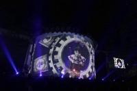 『YUZU ARENA TOUR 2013 GO LAND』の模様