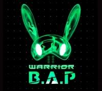 B.A.P 日本デビューシングル「WARRIOR」(数量限定盤)