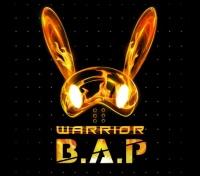 B.A.P 日本デビューシングル「WARRIOR」(Type-A)