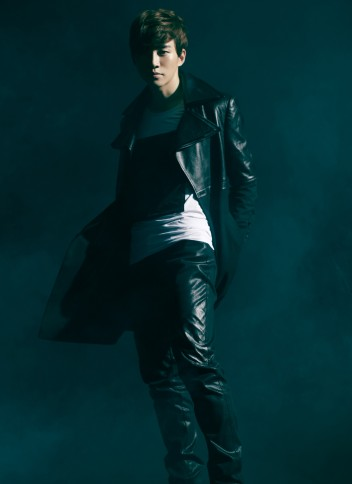 2PMのJUNHO(ジュノ)