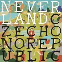 Czecho No Republic アルバム『NEVERLAND』